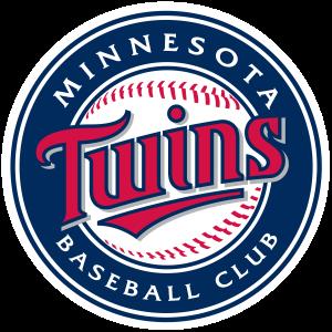Minnesota Twins baseball logo