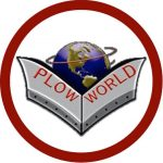 Plow World Power Equipment Logo