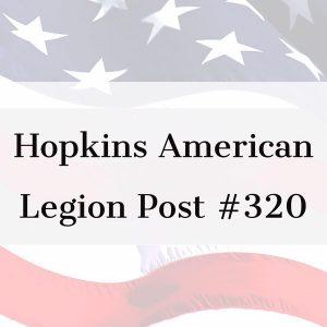 Hopkins American Legion Post #320