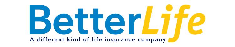 Better Life Insurance Logo