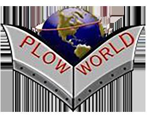 Plow World Logo